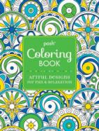 Details for Posh Coloring Book: Artful Designs for Fun and Relaxation